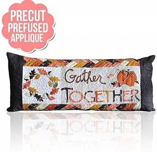 Gather Together Set Pre Cut Applique Kit