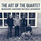 Art of The Quartet/Benjamin Koppel