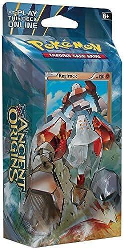 colores increíbles TCG TCG TCG  XY Ancient Origins Theme Deck Card Game by R&M  compra en línea hoy