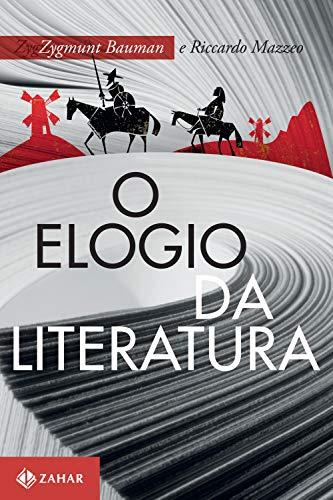 O elogio da literatura