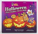 Utz Halloween Mini Cheese Balls 35 Counts Bags