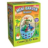 Creativity for Kids Mini Garden Kit – Dinosaur...