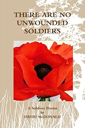 There are No Unwounded Soldiers