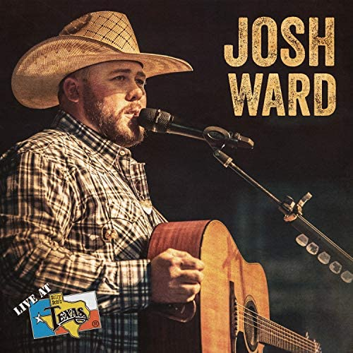 Josh Ward