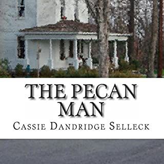 The Pecan Man cover art