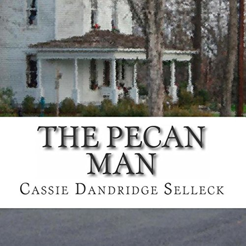 The Pecan Man audiobook cover art