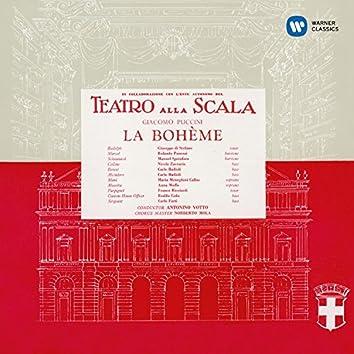 Puccini: La bohème (1956 - Votto) - Callas Remastered