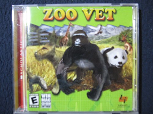 Zoo Veterinário