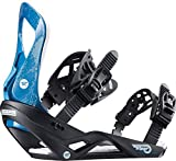 ROSSIGNOL Viper - Attacchi per Snowboard da Uomo, S/M (4.5-9)