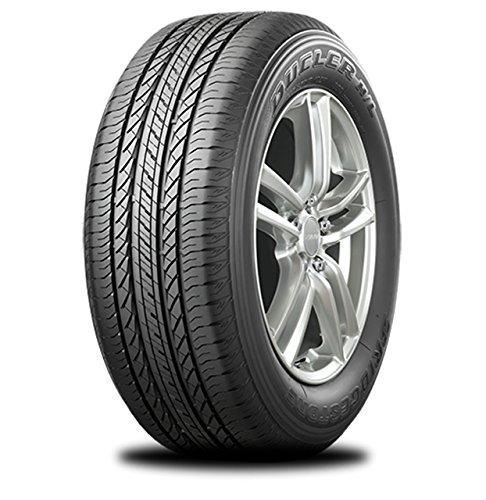 ブリヂストン(BRIDGESTONE)  低燃費タイヤ  DUELER  H/L850  225/65R17  102H