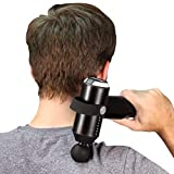 EvertoneProsage Professional Deep Tissue Full Body Cordless Massage Gun - 3 Speed Muscle Recovery...