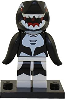 LEGO Batman Movie Series 1 Collectible Minifigure - Orca Whale (71017)