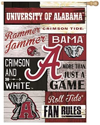 Team Safety and trust Sports America NCAA Fan Linen Rules Flags Luxury goods
