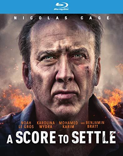 Score to Settle, A [Blu-ray]