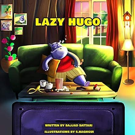 Lazy Hugo