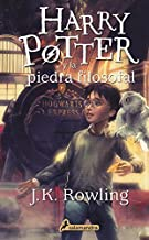 Harry Potter 7-Book Spanish Set