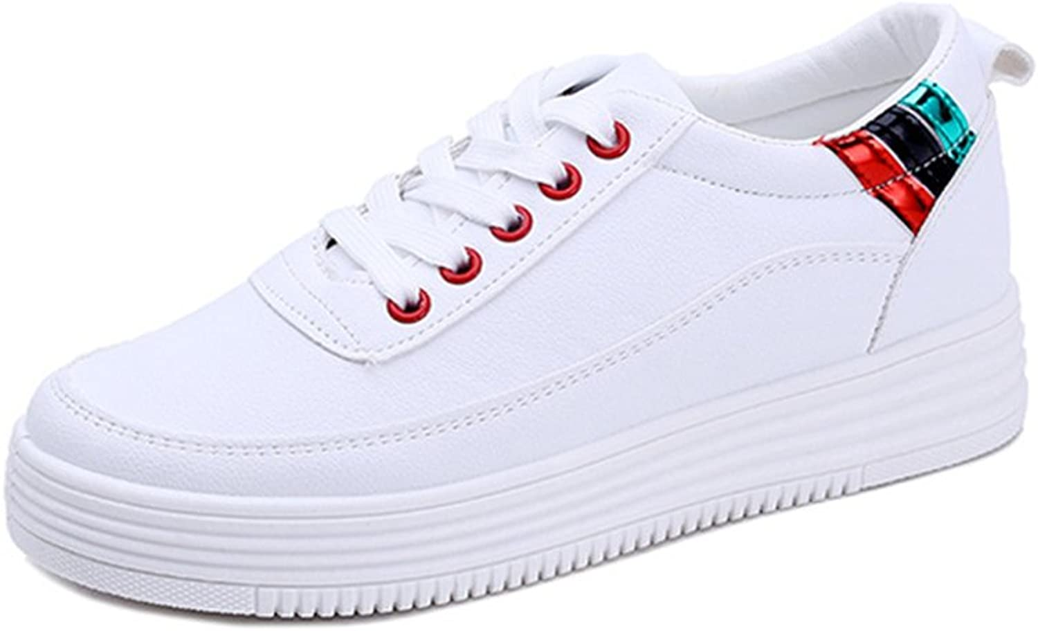 Women's Sneakers Casual Fashion Breathable Lightweight Sport shoes
