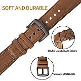 Zoom IMG-1 fullmosa cinturino orologio 22mm ricambio
