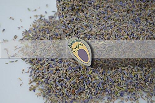 Fleurs de lavande (500g, 500 Grams)