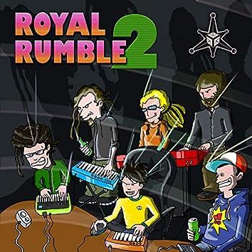 Royal Rumble 2