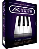 XLN Addictive Keys Studio Collection