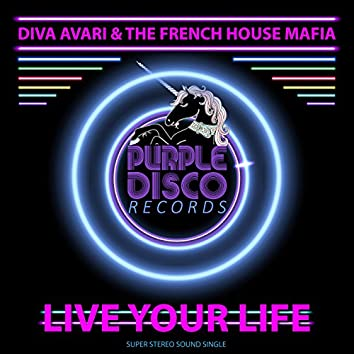 Live Your Life (Disco Version)