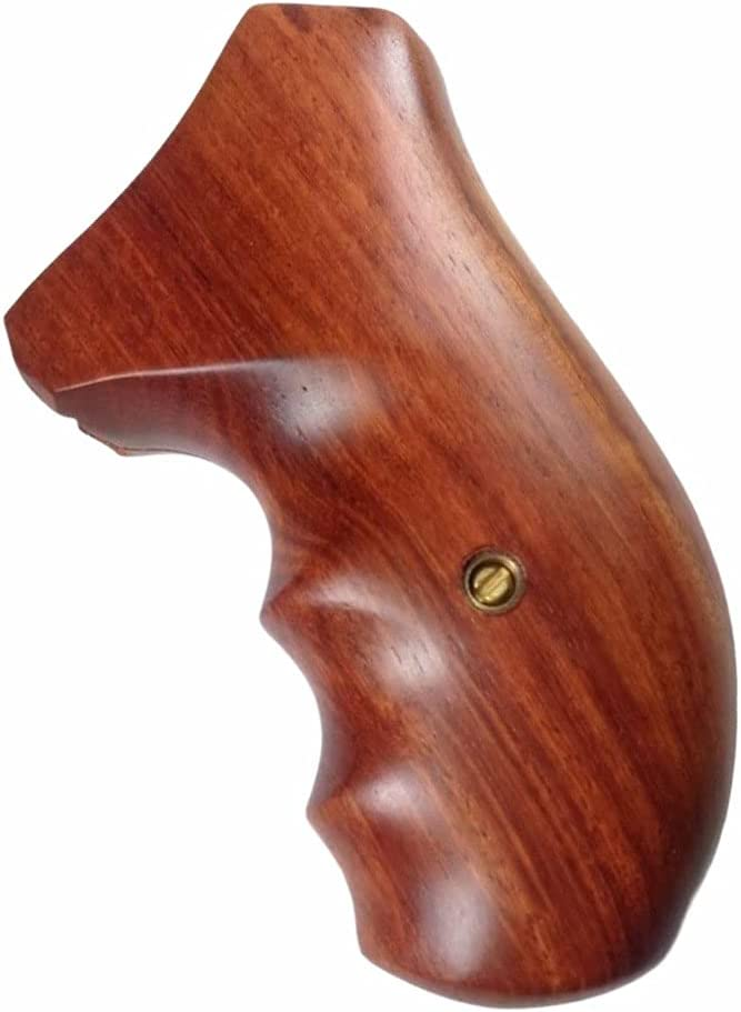 NEW before selling ☆ handicraftgrips New Ruger GP100 OFFicial Super Grips Smooth Redhawk Hardw
