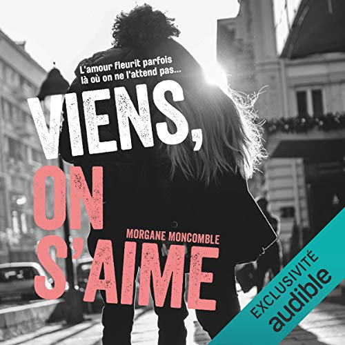 Couverture de Viens, on s'aime