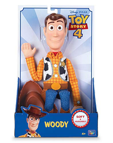 "MTW Toys 64111"" Disney Pixar Toy Story Action Figure, Multicolore"