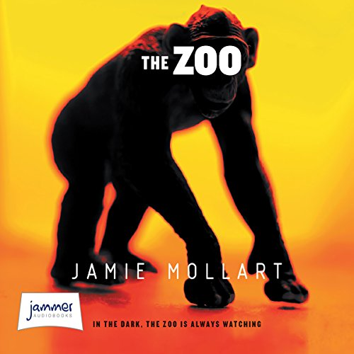 The Zoo audiobook cover art