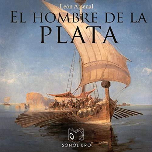El hombre de la plata [The Man of Silver] audiobook cover art