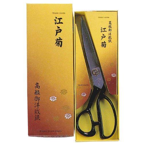 美鈴ハサミ『江戸菊 260mm(808-26)』