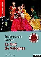 La nuit de Valognes d'Eric-Emmanuel Schmitt