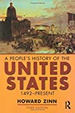 A People's History of the United States - From 1942 to the Present by Howard Zinn (2003-03-01) - 01/03/2003