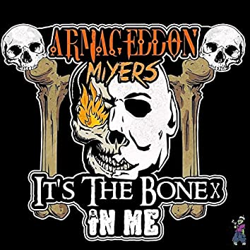 It's The Bone In Me - EP