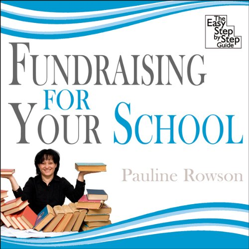 Fundraising for Your School audiobook cover art