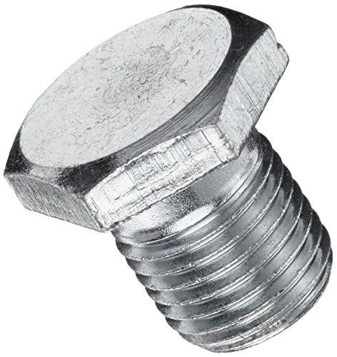KS tools ölablassschraube, außen6kant de 17 mm demi-ronde, m12 x 1,25 x 13 mm-lot de 10–430.1331