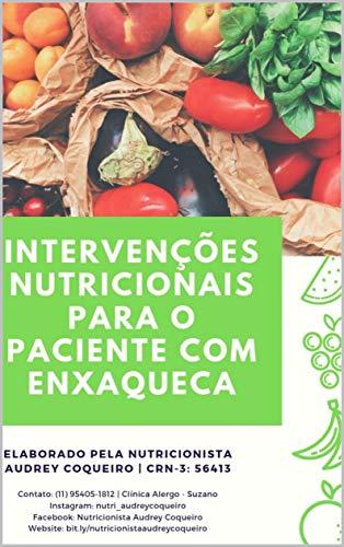 Intervenções Nutricionais para o Paciente com Enxaqueca