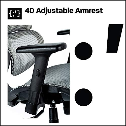 ObjectChair ErgoPro Ergonomic Chair
