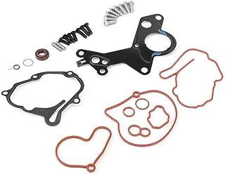 Vacuum Pump Repair Kit, 038145209Q Car Vacuum Pump Seal Repair Tool Replacement Fits for SEAT 1.2TDI/1.4TDI/1.9TDI 2000-2010