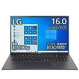 LG gram 16Z90P-KA75J Amazon限定モデル