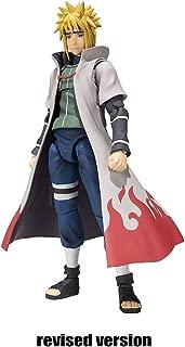 Luoyongyou S.H. Figurants Namikaze Minato Action Figure