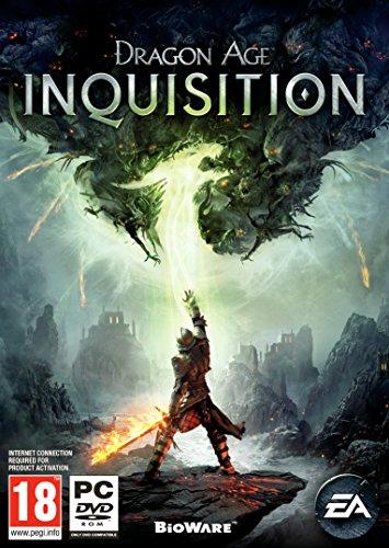 mächtig Drachenzeitalter: Inquisition [PEGI]