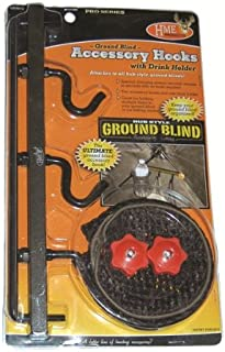 HME Products Ground Blind Accessory Hook
