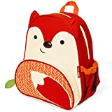 Skip Hop Zoo Little Kid Backpack, Ferguson Fox