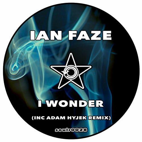 Ian Faze