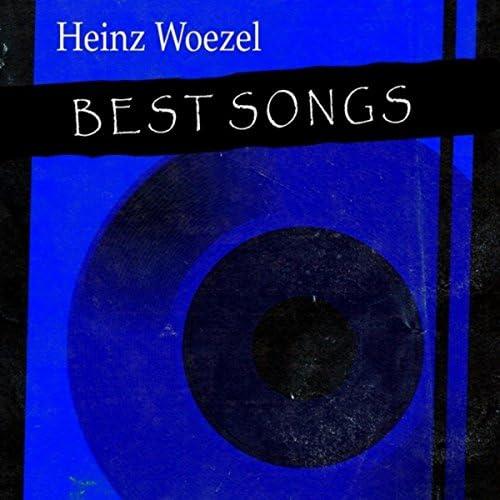 Heinz Woezel