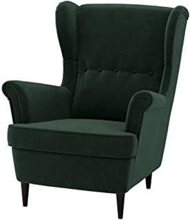 strandmon chair green