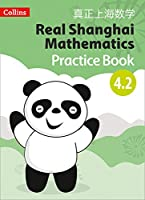 Real Shanghai Mathematics - Pupil Practice Book 4.2