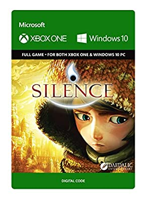 Silence: The Whispered World 2 [Xbox One/Windows 10 - Download Code]
